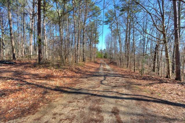 395 Hickory Nut Drive, Canton, GA 30114 (MLS #6691160) :: North Atlanta Home Team