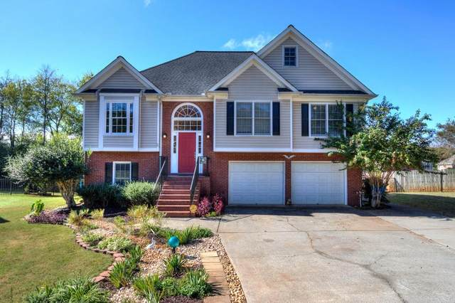 16 Secretariat Court NE, Cartersville, GA 30121 (MLS #6691196) :: The Realty Queen & Team