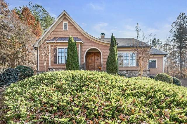 203 Carney Court, Ball Ground, GA 30107 (MLS #6691221) :: Path & Post Real Estate