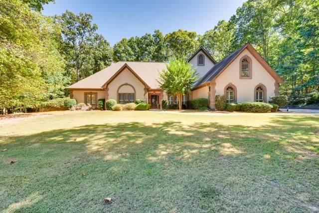 105 Blakewood Drive, Roswell, GA 30075 (MLS #6691286) :: North Atlanta Home Team