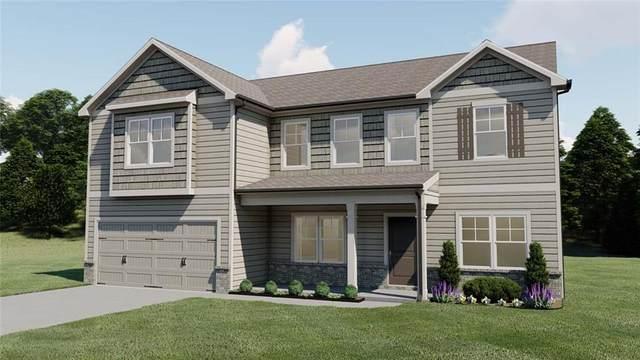 68 Dorothy Lane, Lawrenceville, GA 30046 (MLS #6691292) :: MyKB Partners, A Real Estate Knowledge Base