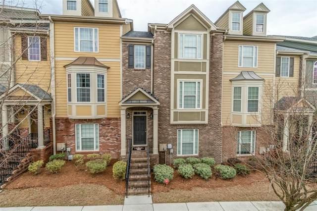 3893 High Dove Way SW, Smyrna, GA 30082 (MLS #6691384) :: North Atlanta Home Team