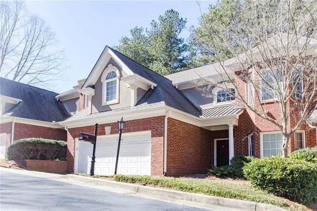 203 Crossing Valley Lane, Atlanta, GA 30327 (MLS #6691441) :: North Atlanta Home Team