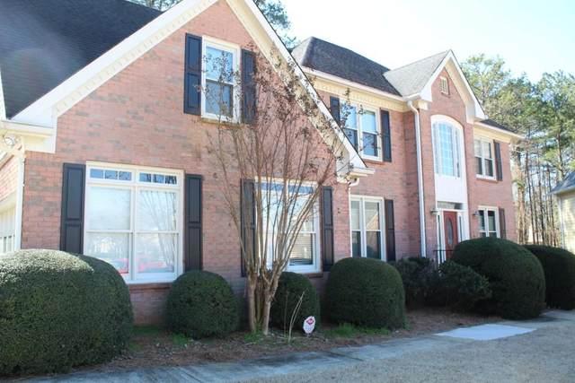 5860 Dovnick Drive, Lilburn, GA 30047 (MLS #6691457) :: North Atlanta Home Team