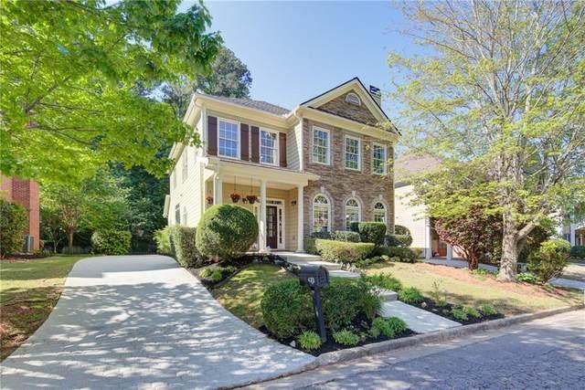 473 Wilfawn Way, Avondale Estates, GA 30002 (MLS #6691458) :: North Atlanta Home Team