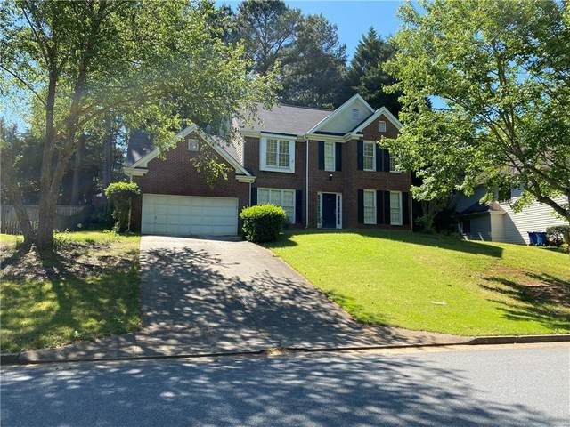 11360 Quailbrook Chase Court, Johns Creek, GA 30097 (MLS #6691524) :: RE/MAX Prestige