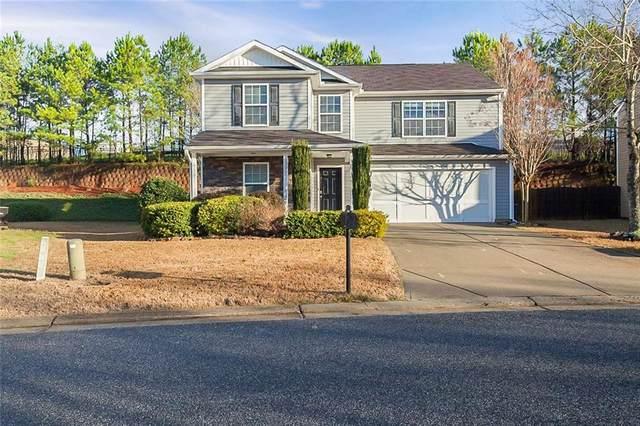 3350 Griffin Way, Cumming, GA 30040 (MLS #6691548) :: North Atlanta Home Team