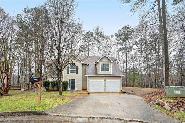 4605 White Road, Douglasville, GA 30135 (MLS #6691551) :: MyKB Partners, A Real Estate Knowledge Base