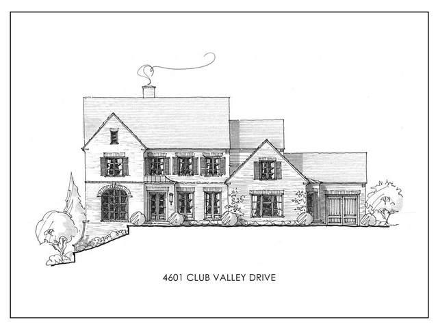 4601 Club Valley Drive NE, Atlanta, GA 30319 (MLS #6691633) :: MyKB Partners, A Real Estate Knowledge Base
