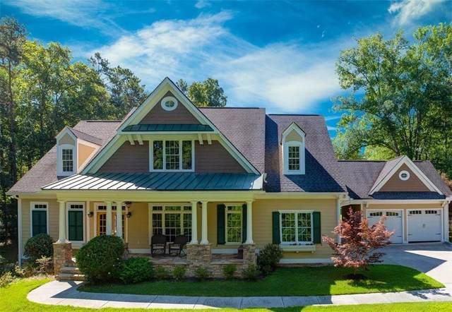 6768 Rock Ridge Road SE, Acworth, GA 30102 (MLS #6691716) :: North Atlanta Home Team