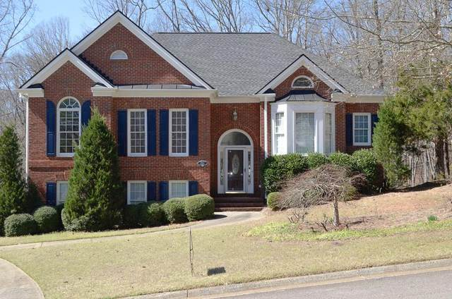 5521 Elders Ridge Drive, Flowery Branch, GA 30542 (MLS #6691727) :: The Cowan Connection Team
