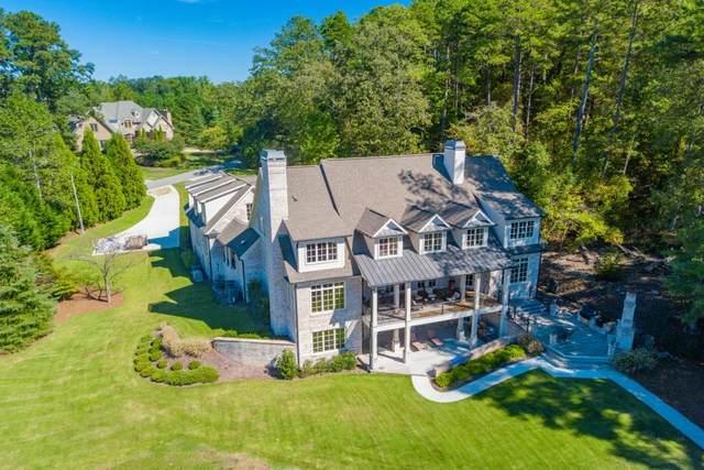 4763 Propes Drive, Oakwood, GA 30566 (MLS #6691729) :: MyKB Partners, A Real Estate Knowledge Base