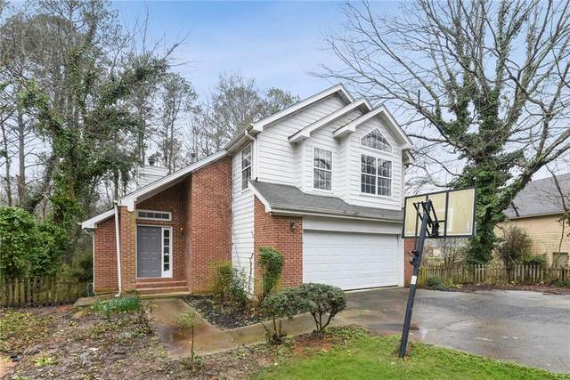953 Old Farm Walk NE, Marietta, GA 30066 (MLS #6691739) :: Path & Post Real Estate