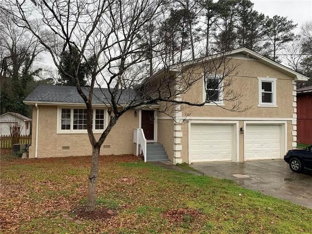 1913 Poplar Ridge, Lawrenceville, GA 30044 (MLS #6691744) :: MyKB Partners, A Real Estate Knowledge Base