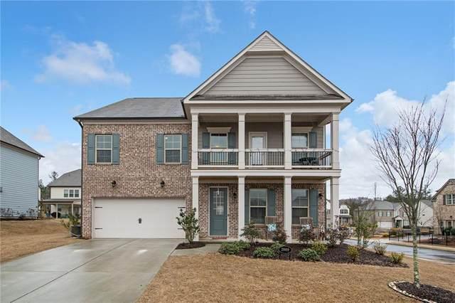2009 Havenhurst Way, Auburn, GA 30011 (MLS #6691773) :: MyKB Partners, A Real Estate Knowledge Base