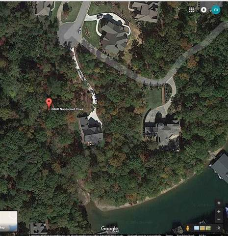 6860 Nantucket Cove, Cumming, GA 30041 (MLS #6691806) :: The Heyl Group at Keller Williams