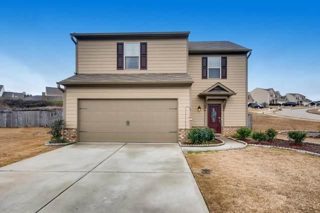 1227 Dianne Drive, Winder, GA 30680 (MLS #6691808) :: MyKB Partners, A Real Estate Knowledge Base
