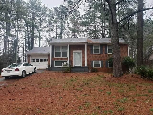 4221 Brookwood Drive, Austell, GA 30106 (MLS #6691859) :: Rich Spaulding