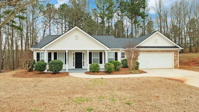 110 Birchmore Trail, Jefferson, GA 30549 (MLS #6691870) :: MyKB Partners, A Real Estate Knowledge Base