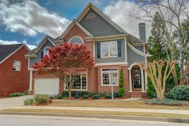 3361 Fieldwood Drive, Smyrna, GA 30080 (MLS #6691881) :: North Atlanta Home Team
