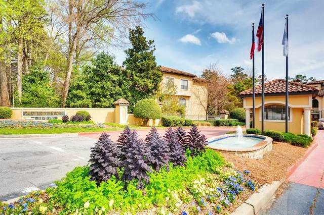 3777 Peachtree Road NE #1519, Brookhaven, GA 30319 (MLS #6691886) :: RE/MAX Prestige