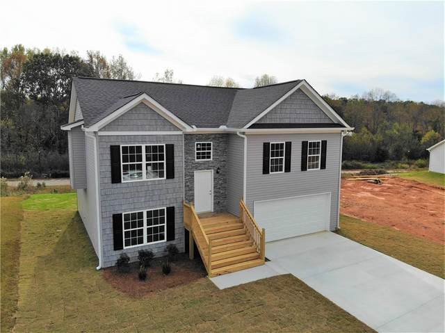 758 Dawn Place, Alto, GA 30510 (MLS #6691934) :: RE/MAX Prestige