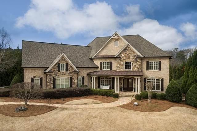620 Glenover Drive, Milton, GA 30004 (MLS #6692083) :: MyKB Partners, A Real Estate Knowledge Base