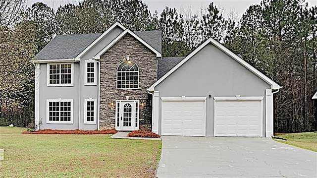 2528 Crooked Creek Lane, Decatur, GA 30035 (MLS #6692134) :: North Atlanta Home Team