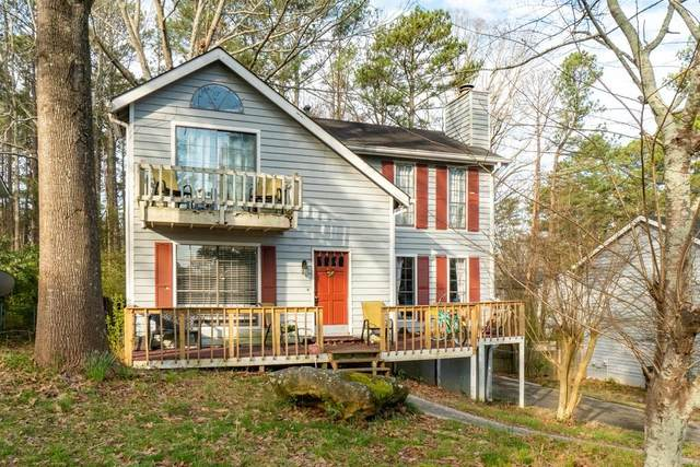 2415 Northbrook Road, Snellville, GA 30039 (MLS #6692196) :: The Cowan Connection Team