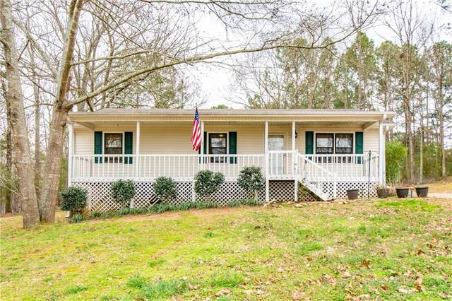 4478 Oak Lane, Covington, GA 30014 (MLS #6692229) :: Charlie Ballard Real Estate