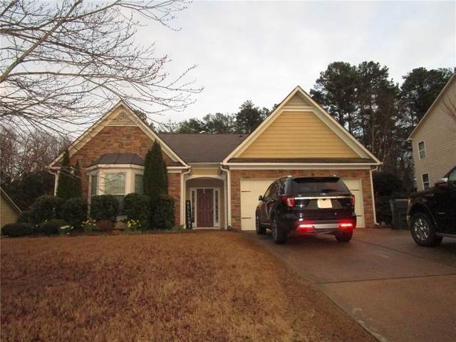 3426 Hope Road, Gainesville, GA 30507 (MLS #6692245) :: MyKB Partners, A Real Estate Knowledge Base