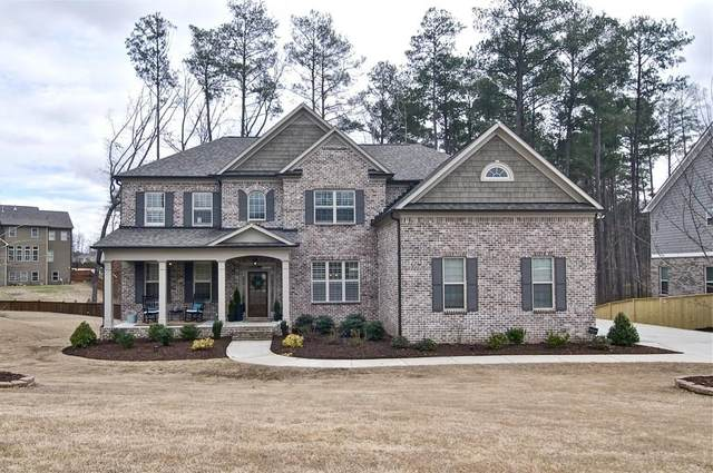 2964 Balvenie Place NW, Acworth, GA 30101 (MLS #6692247) :: North Atlanta Home Team