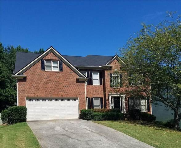 3967 Timberbrook Lane, Marietta, GA 30066 (MLS #6692258) :: Path & Post Real Estate