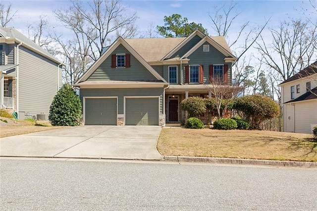 536 Oriole Farm Trail, Canton, GA 30114 (MLS #6692285) :: North Atlanta Home Team
