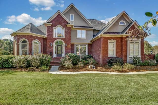 106 White Oaks Lane, Canton, GA 30115 (MLS #6692431) :: Path & Post Real Estate