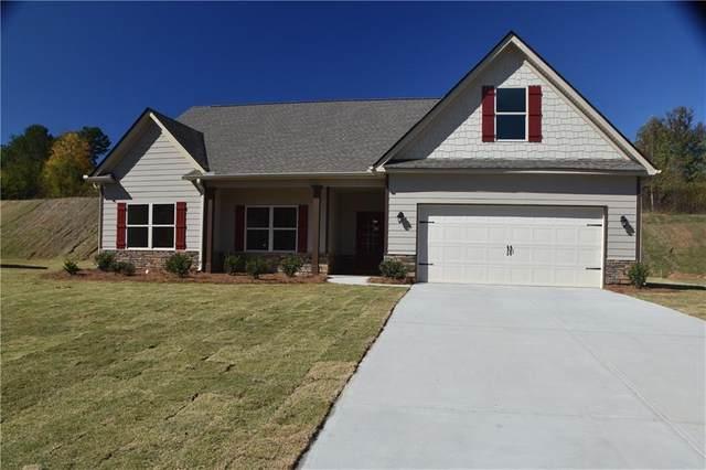 187 Huntington Manor Court, Cornelia, GA 30531 (MLS #6692449) :: The Zac Team @ RE/MAX Metro Atlanta