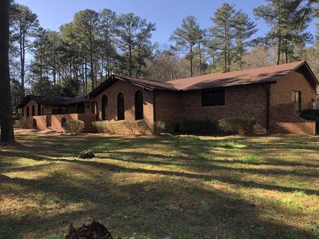188 Buttrill Road, Jackson, GA 30233 (MLS #6692477) :: North Atlanta Home Team