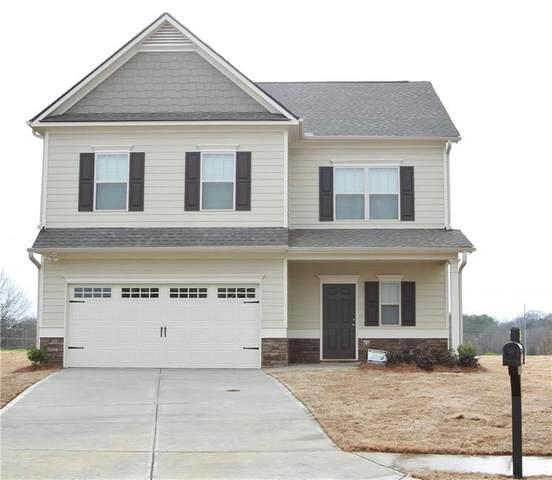 27 Stadelman Court, Cartersville, GA 30120 (MLS #6692516) :: Kennesaw Life Real Estate