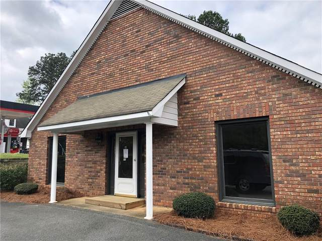 6505 Commerce Parkway A, Woodstock, GA 30189 (MLS #6692539) :: Kennesaw Life Real Estate