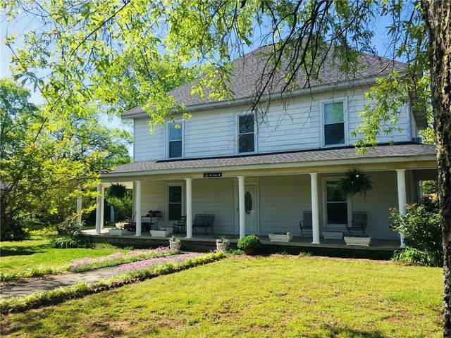 30 1st Avenue W, Chatsworth, GA 30705 (MLS #6692551) :: Good Living Real Estate