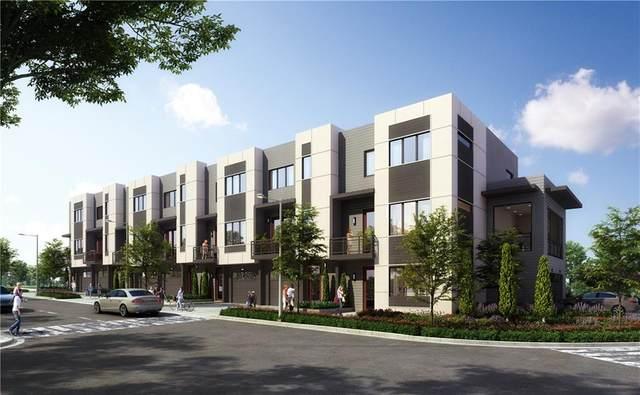 839 Flat Shoals Avenue SE #107, Atlanta, GA 30316 (MLS #6692587) :: RE/MAX Center