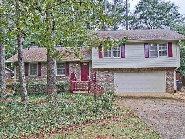 235 Windy Pines Trail, Roswell, GA 30075 (MLS #6692671) :: RE/MAX Paramount Properties
