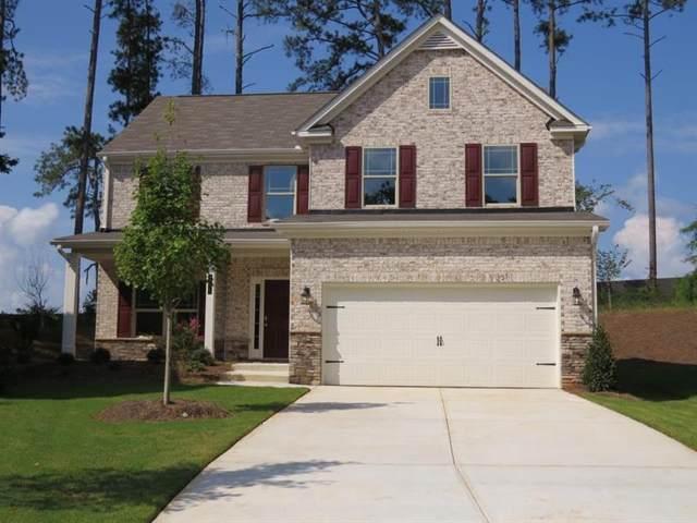 37 Barnsley Village Drive, Adairsville, GA 30103 (MLS #6692734) :: North Atlanta Home Team