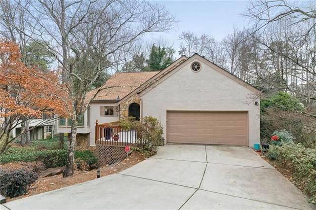 4208 N Mountain Road NE, Marietta, GA 30066 (MLS #6692773) :: HergGroup Atlanta