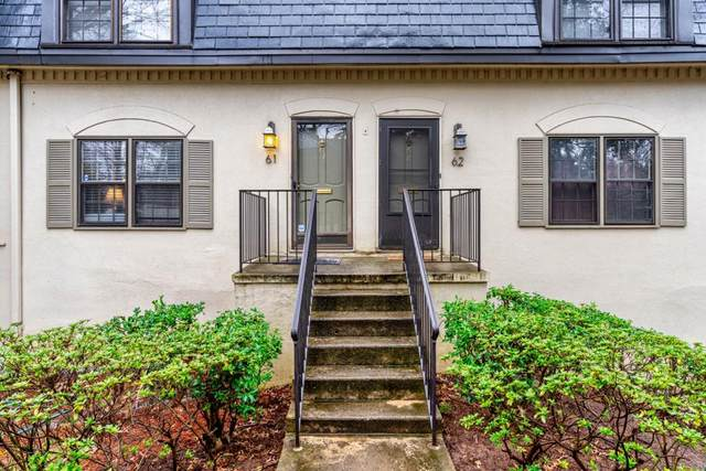 61 Chaumont Square, Atlanta, GA 30327 (MLS #6692778) :: North Atlanta Home Team