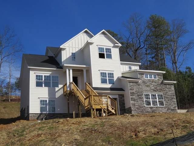 8660 Etowah Bluffs, Ball Ground, GA 30107 (MLS #6692807) :: Path & Post Real Estate