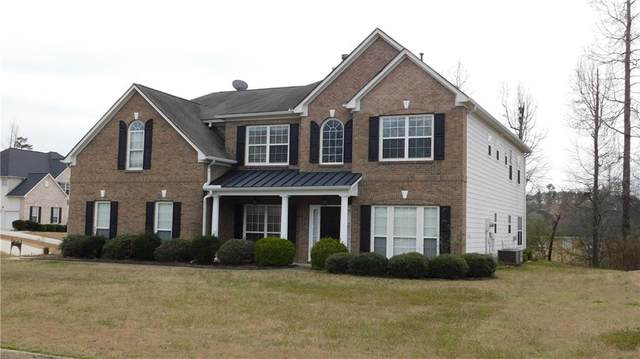 1900 Enfield Court, Conyers, GA 30013 (MLS #6692810) :: North Atlanta Home Team