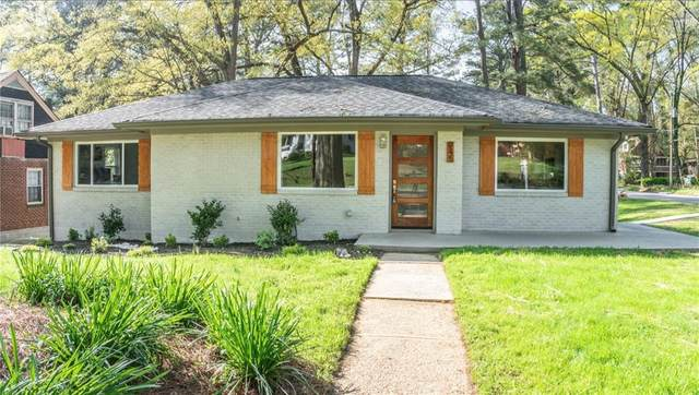 945 Cascade Road SW, Atlanta, GA 30311 (MLS #6692821) :: Team RRP | Keller Knapp, Inc.