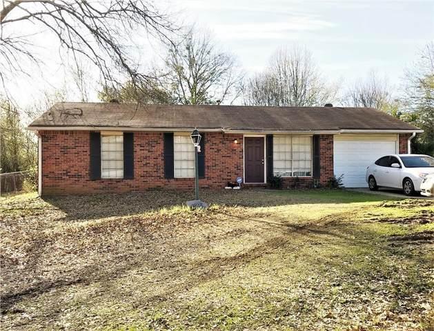 8823 Rugby Court, Jonesboro, GA 30238 (MLS #6692824) :: HergGroup Atlanta