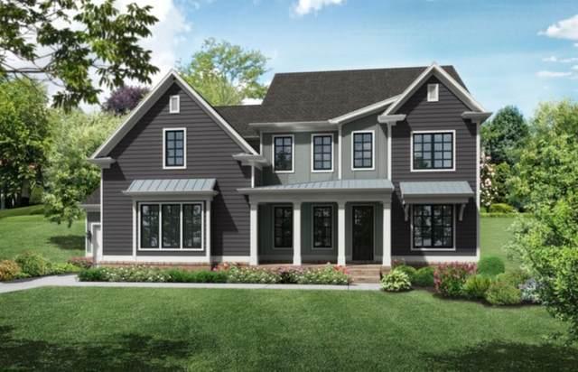 1908 Freemanville Crossing, Milton, GA 30004 (MLS #6692882) :: MyKB Partners, A Real Estate Knowledge Base